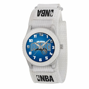 Orlando Magic Youth Rookie Watch (White)