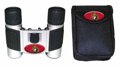 Ottawa Senators Binoculars and Case