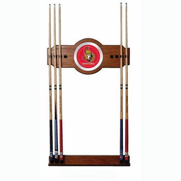 Ottawa Senators Cue Rack