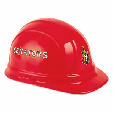 Ottawa Senators Hard Hat