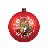 Ottawa Senators Christmas
