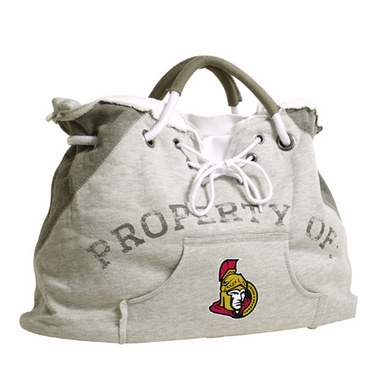 Ottawa Senators Property of Hoody Tote