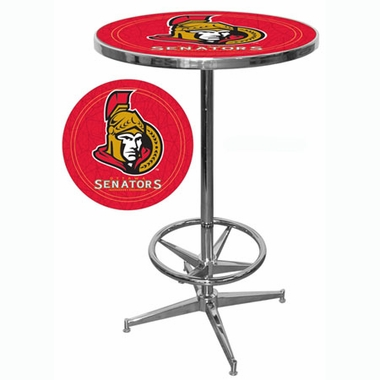 Ottawa Senators Pub Table