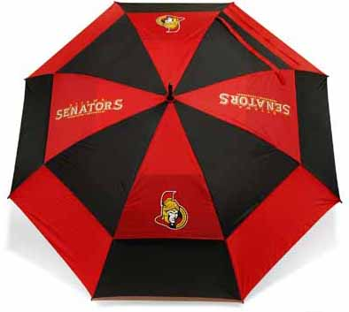 Ottawa Senators Umbrella
