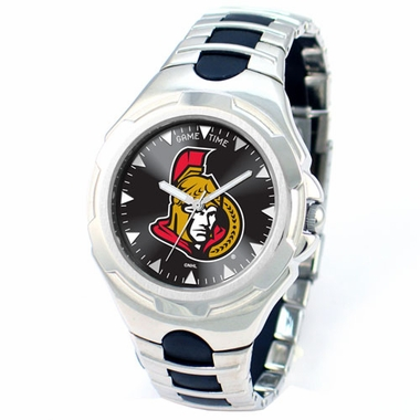 Ottawa Senators Victory Mens Watch