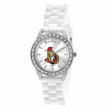 Ottawa Senators Women's Frost Watch