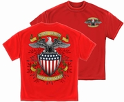 Patriotic Men's Clothing