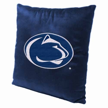 Penn State 15 Inch Applique Pillow