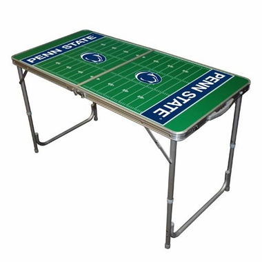 Penn State 2 x 4 Foot Tailgate Table