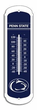 Penn State 27 Inch Outdoor Thermometer (P)