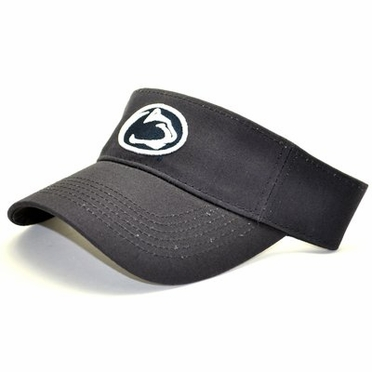Penn State Adjustable Birdie Visor