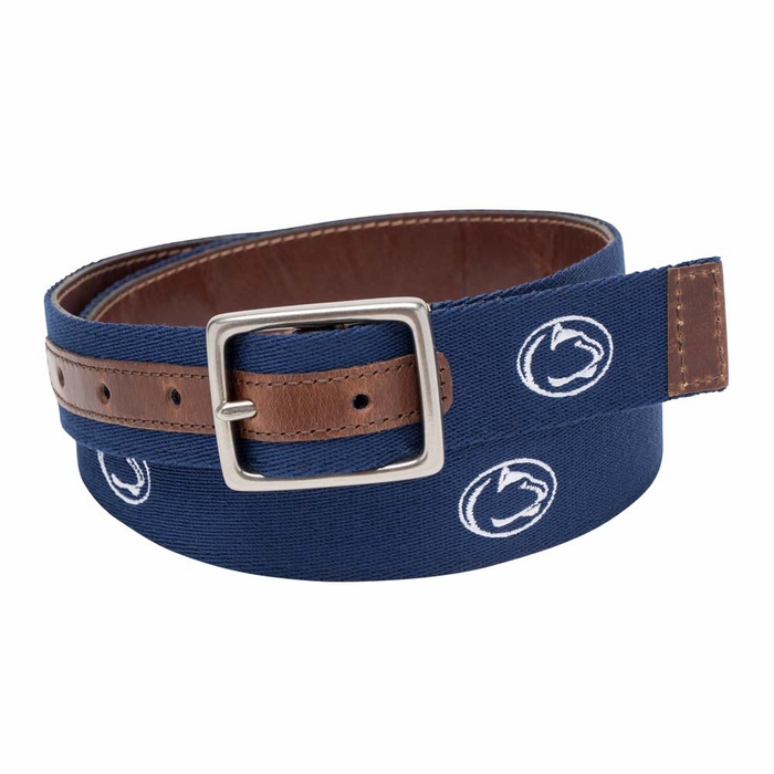 Example, if you wear a size 36 pants, you would order a size 38 belt. We do not make odd sizes (33, 35, 37, etc.) so you would have to go with a belt that is 2