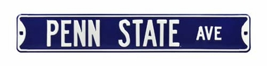 Penn State Ave Street Sign