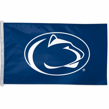 Penn State Big 3x5 Flag
