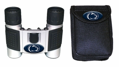 Penn State Binoculars and Case