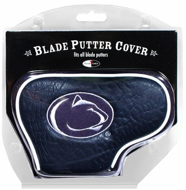 Penn State Blade Putter Cover