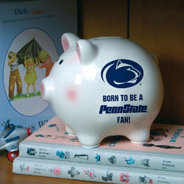 Penn State (Born to Be) Piggy Bank