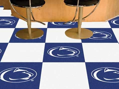 Penn State Carpet Tiles