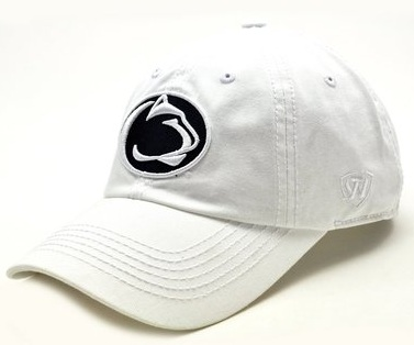 Penn State Crew Adjustable Hat (Alternate Color)
