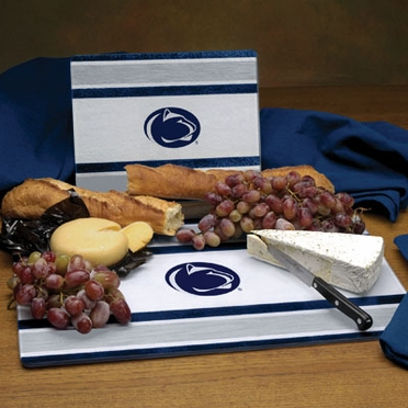 Penn State Cutting Board Set