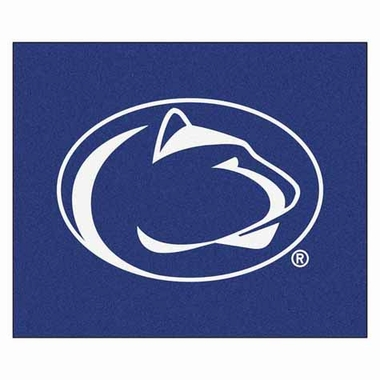 Penn State Economy 5 Foot x 6 Foot Mat