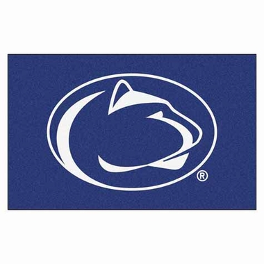 Penn State Economy 5 Foot x 8 Foot Mat