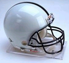 Penn State Full Sized Replica Helmet