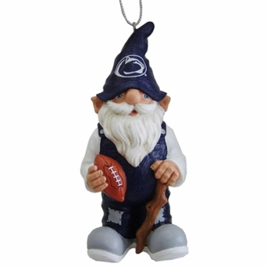 Penn State Gnome Christmas Ornament
