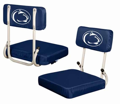 Penn State Hard Back Stadium Seat