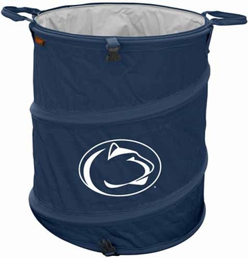 Penn State Light Duty Trashcan