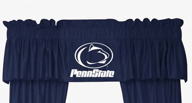Penn State Logo Jersey Material Valence