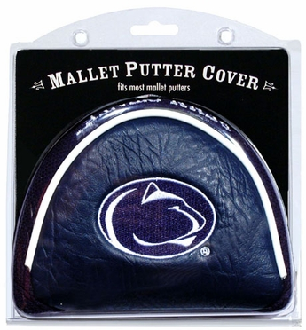 Penn State Mallet Putter Cover