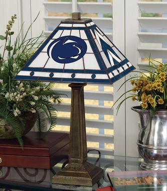 Penn State Mission Lamp