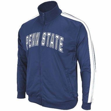 Penn State Pace Premium Track Jacket