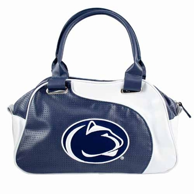 Penn State Perf-ect Bowler Purse