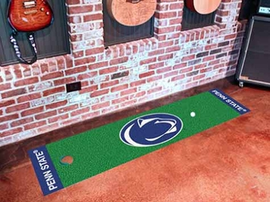 Penn State Putting Green Mat