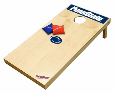 Penn State Regulation Size (XL) Tailgate Toss Beanbag Game