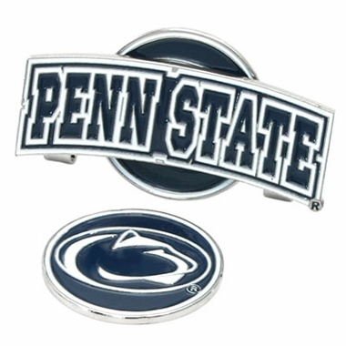 Penn State Slider Clip With Ball Marker