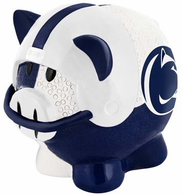 Penn State Nittany Lions Piggy Bank - Thematic Small