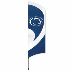 Penn State Tall Team Flag