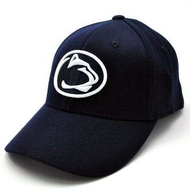 Penn State Team Color Premium FlexFit Hat