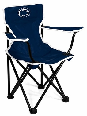 Penn State Toddler Folding Logo Chair
