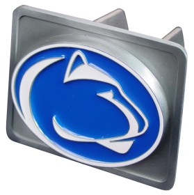 Penn State Trailer Hitch Cover
