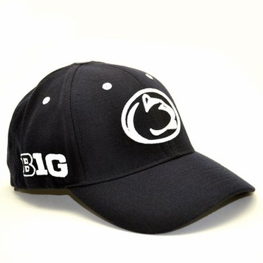 Penn State Triple Conference Adjustable Hat