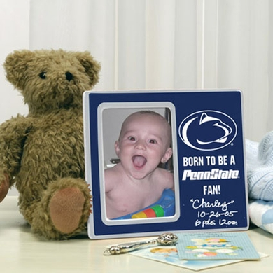 Penn State Youth Picture Frame
