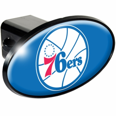 Philadelphia 76ers Economy Trailer Hitch