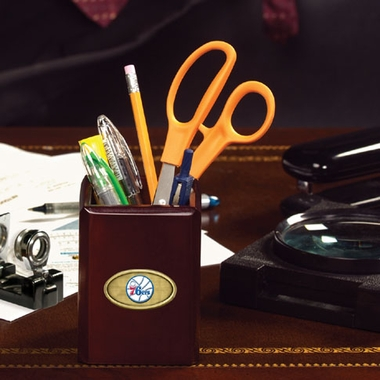 Philadelphia 76ers Pencil Holder