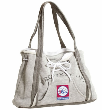 Philadelphia 76ers Property of Hoody Purse