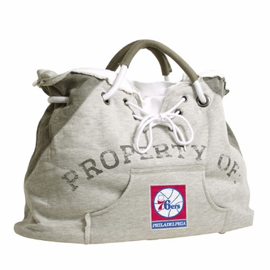 Philadelphia 76ers Property of Hoody Tote