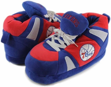 Philadelphia 76ers UNISEX High-Top Slippers